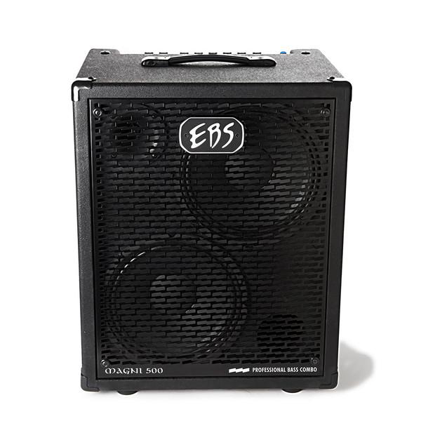 EBS Magni 500 210 Bass Combo