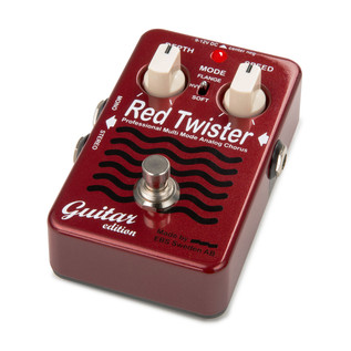 EBS Red Label Series RedTwister GE Chorus Pedal