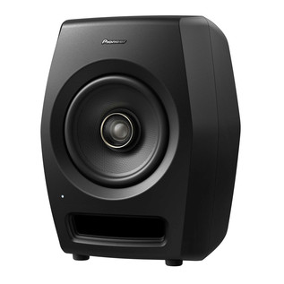 Pioneer RM-07 Professional Studio Monitor, Single