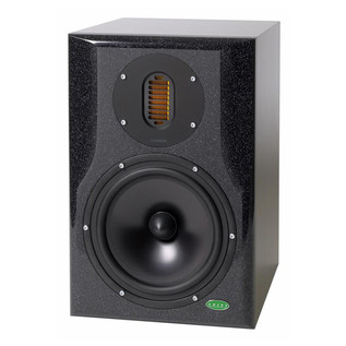 Unity Audio Super Rock Two-Way Powered Studio Monitor
