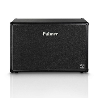 Palmer MI Custom Made Cabinet 2x12 inch with Eminence CV-75