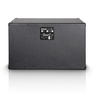 Palmer MI Custom Made Cabinet 2x12 inch with Eminence CV-75