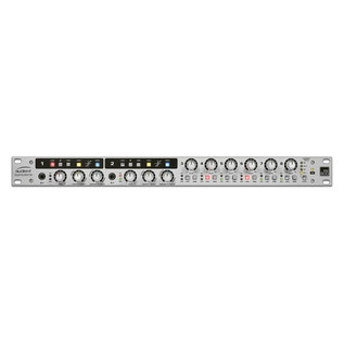 Audient ASP800 8 Channel Mic Pre and ADC