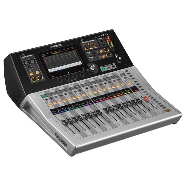 Yamaha TouchFlow TF1 16 Channel Digital Mixer