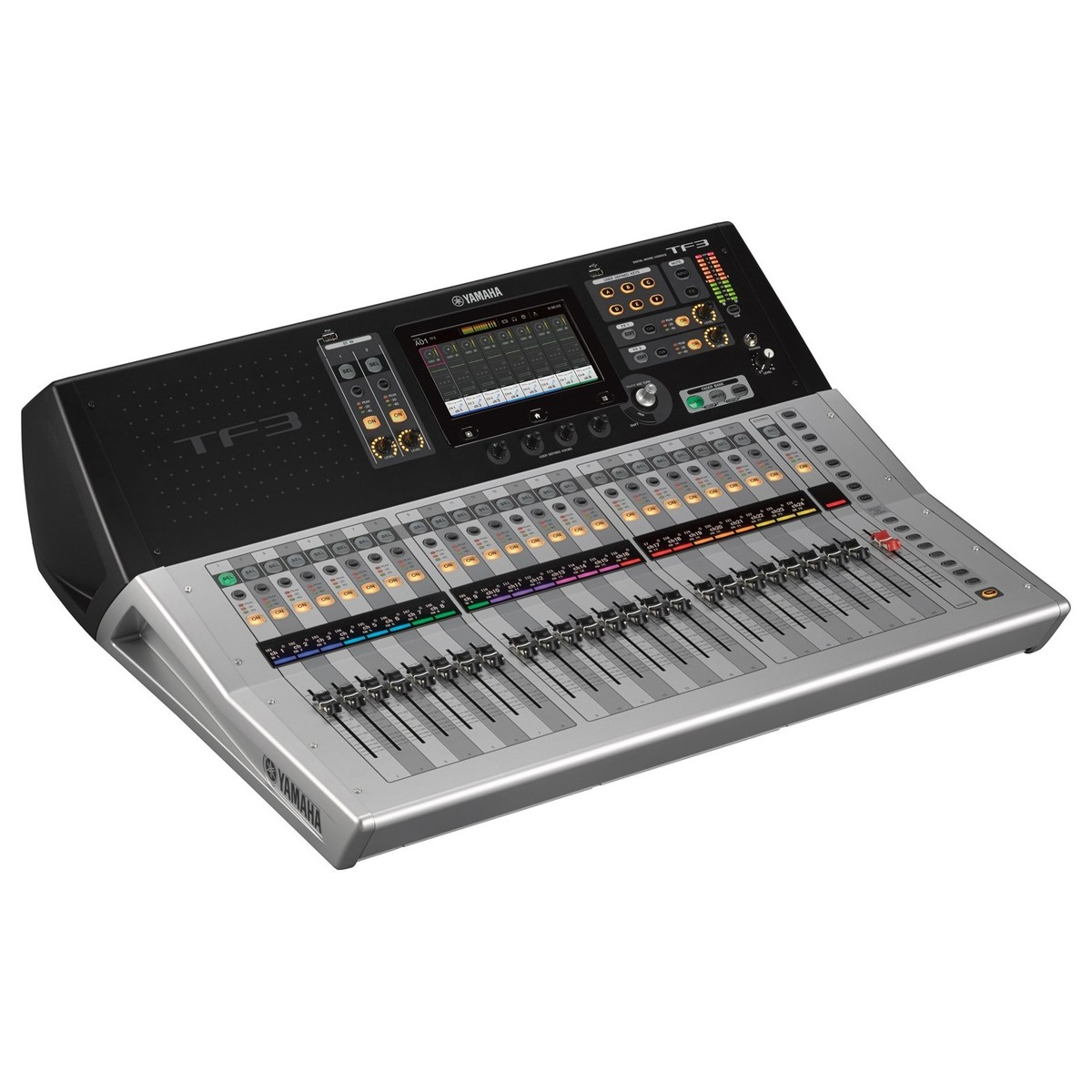 yamaha touchflow tf3 24 channel digital mixer at gear4music. Black Bedroom Furniture Sets. Home Design Ideas