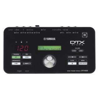 Yamaha DTX582K Digital Drum Kit 2
