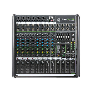 Mackie ProFX12v2 12-Channel Professional Effects Mixer