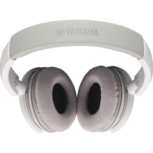 Yamaha HPH-150 Open-Ear Headphones, White