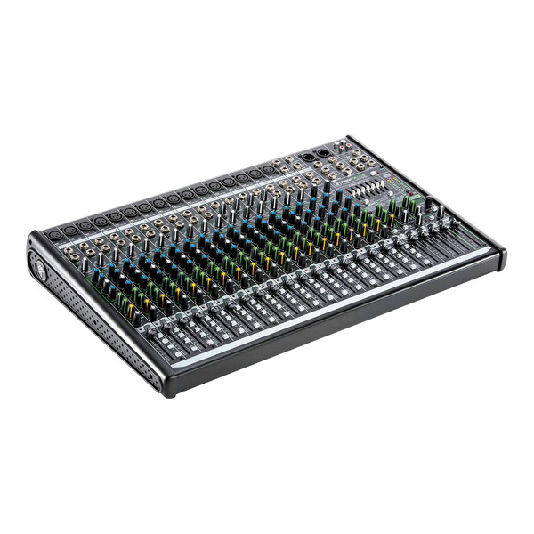 Mackie ProFX22v2 22-Channel Professional Effects Mixer