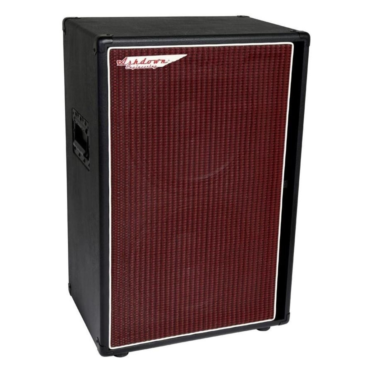 Ashdown Vs 212 200 Bass Amp Cabinet Nearly New At Gear4music