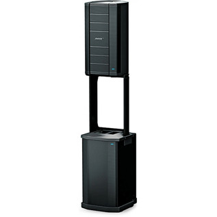 Bose F1 Flexible Array Loudspeakers System with Subwoofer