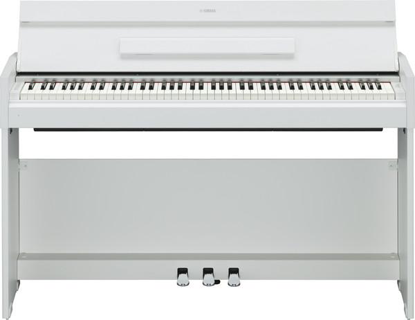 Yamaha Arius YDP-S52 Digital Piano, White