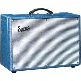 Supro 1650RT Royal Reverb Combo Amp