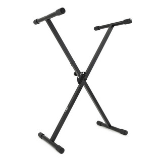 X Frame Keyboard Stand by Gear4music