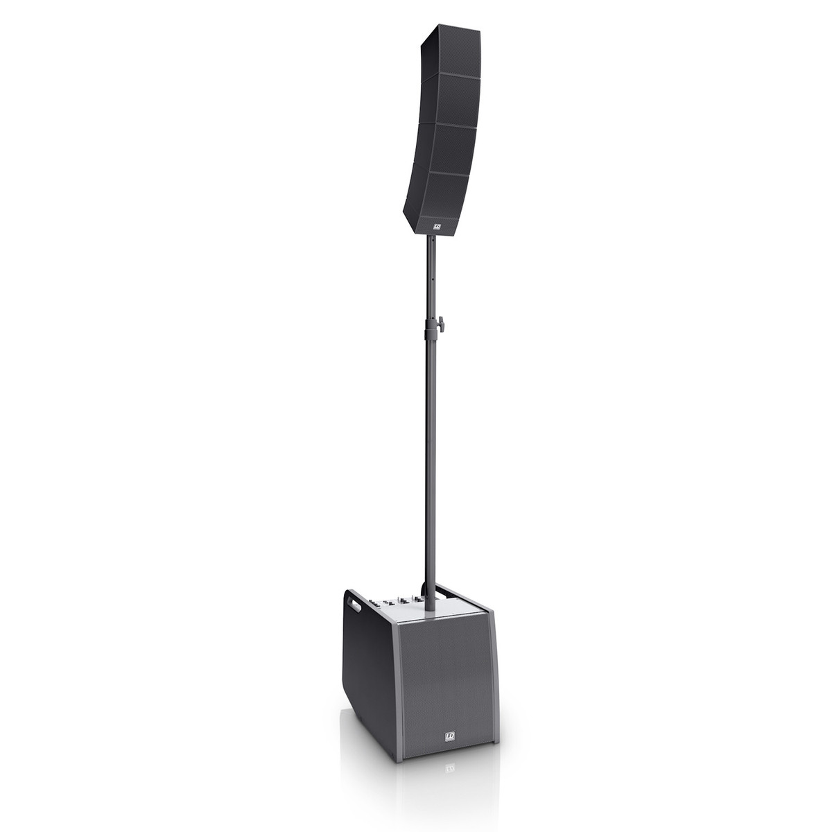 Click to view product details and reviews for Ld Systems Curv 500 Es Portable Modular Array Entertainer System.