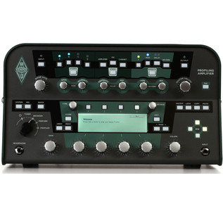 Kemper Profiler PowerHead + Kemper Profiler Remote Bundle
