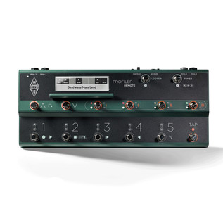 Kemper Profiler PowerRack + Kemper Profiler Remote Bundle