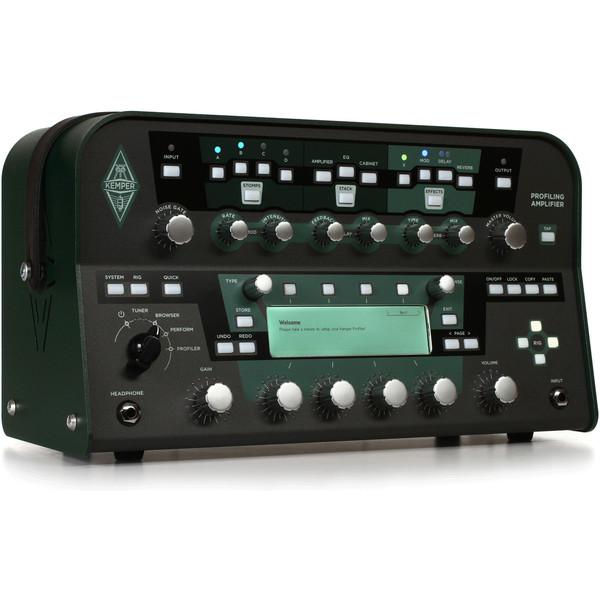 Factory Radio amp pripojiť