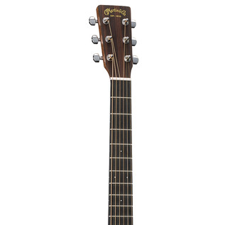 Martin GPCRSGT Road Series Electro Acoustic Guitar, Neck