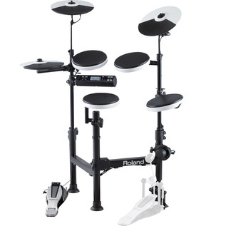 Roland TD-4KP V-Drums Portable Electronic Drum Kit