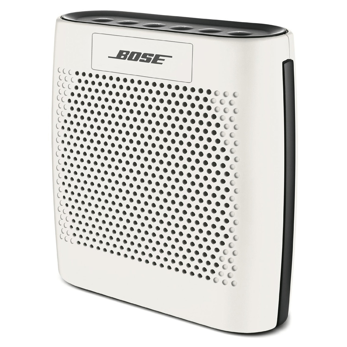 bose soundlink colour bluetooth speaker white. Black Bedroom Furniture Sets. Home Design Ideas