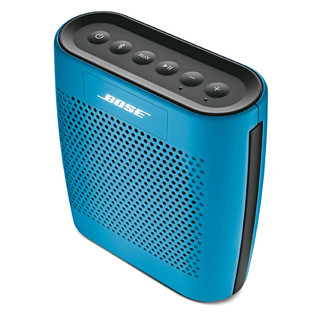 Bose SoundLink Colour Bluetooth Speaker, Blue