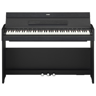 Yamaha Arius YDP-S52 Digital Piano, Black Walnut