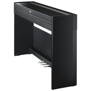 Yamaha Arius YDP-S52 Digital Piano, Black Walnut