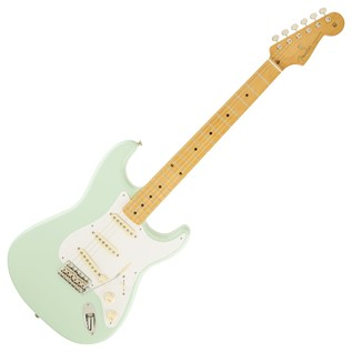 Fender Classic Series '50s Stratocaster, MN, Surf Green