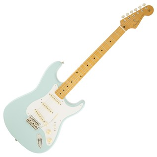 Fender Classic Series '50s Stratocaster, MN, Daphne Blue