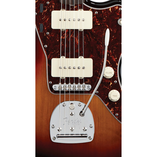 fender classic player jazzmaster special electric guitar sunburst at gear4music. Black Bedroom Furniture Sets. Home Design Ideas