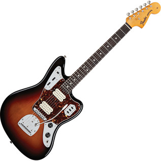Fender Classic Player Jaguar Special HH, 3-Color Sunburst