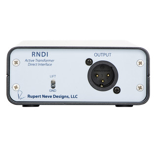 Rupert Neve Designs RNDI DI Box