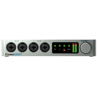 iConnectivity iConnectAudio4+ Audio MIDI Interface