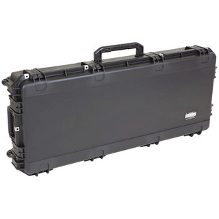 SKB Waterproof ATA Precision/Jazz Bass Guitar Case