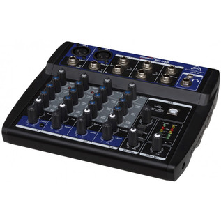 Wharfedale Pro Connect 802 USB Mixer