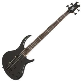 Epiphone Toby Standard IV Bass Guitar, Ebony