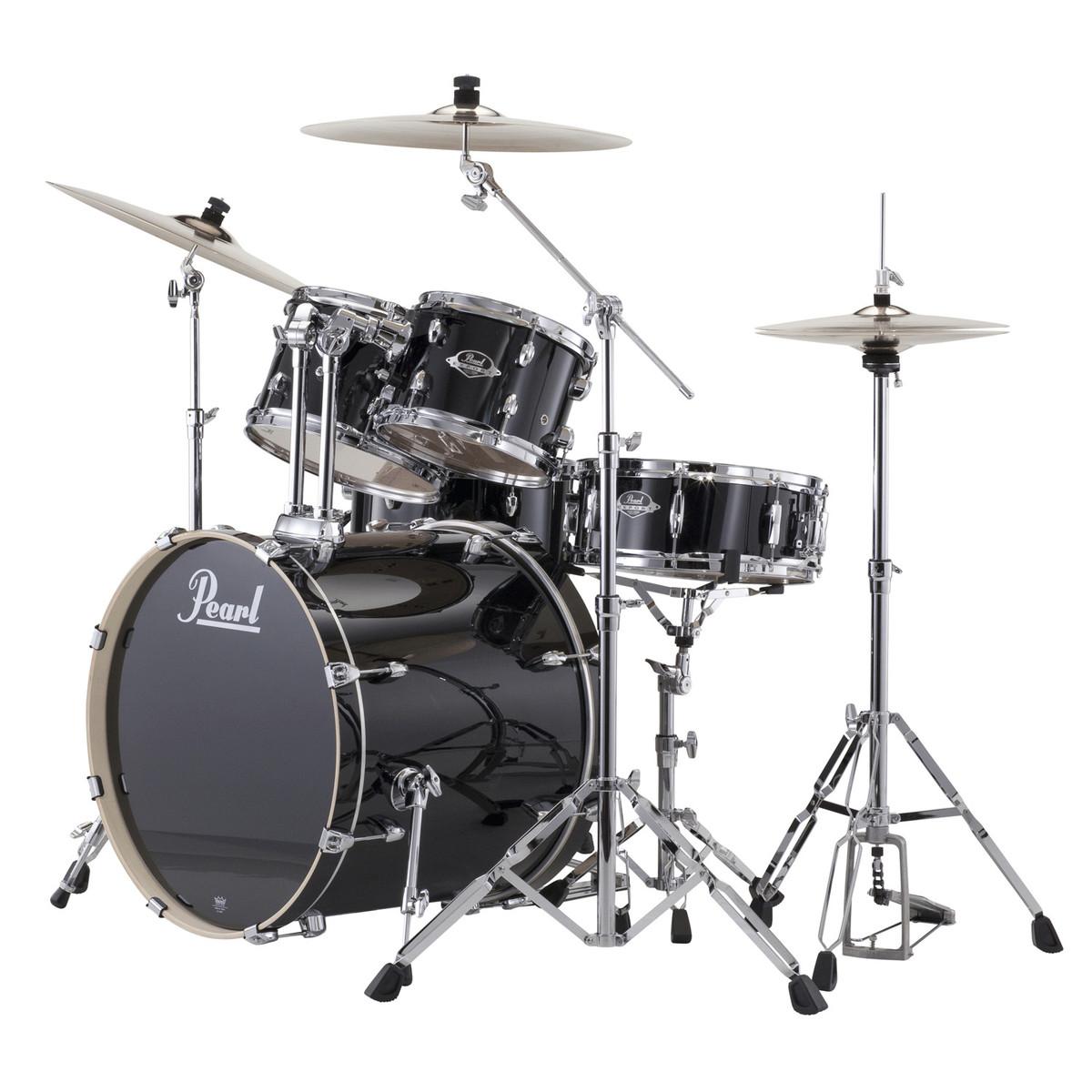 Yamaha Fusion Drum Kit