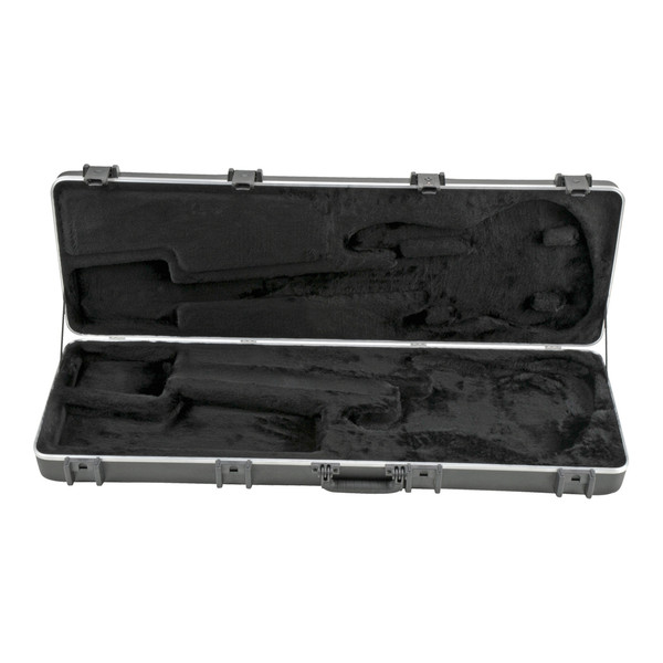 SKB Pro Rectangular Electric Bass Guitar Case