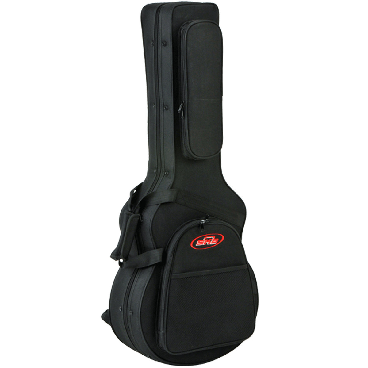 skb taylor gs mini acoustic guitar soft case at gear4music. Black Bedroom Furniture Sets. Home Design Ideas