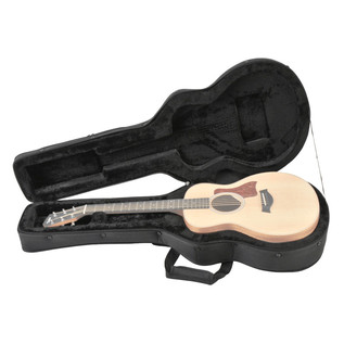 SKB Taylor GS Mini Acoustic Guitar Soft Case (Guitar Not Included)