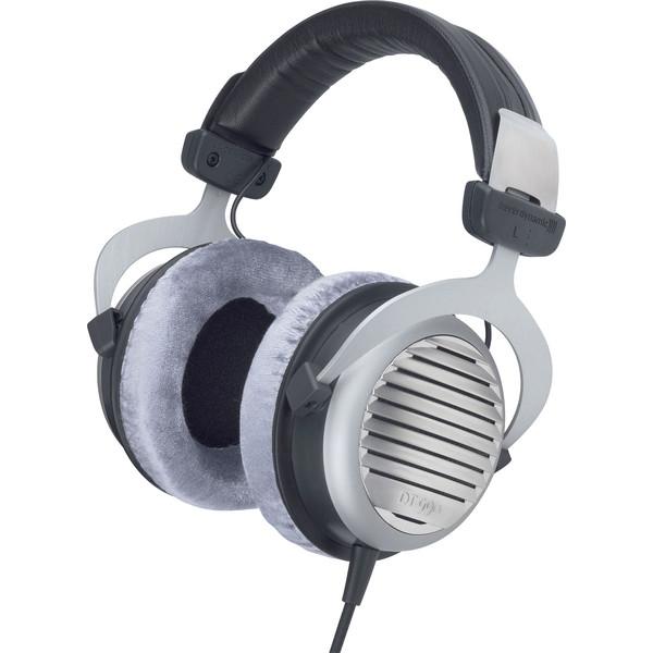 Beyerdynamic DT990 Open Back Headphones, 250 ohm Headphones