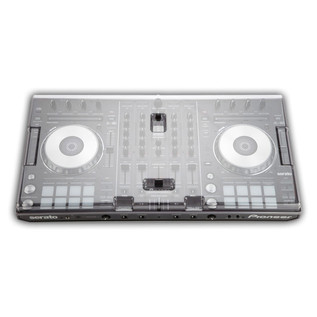 Decksaver Pioneer DDJ-SX cover (Fits SX and SX2)