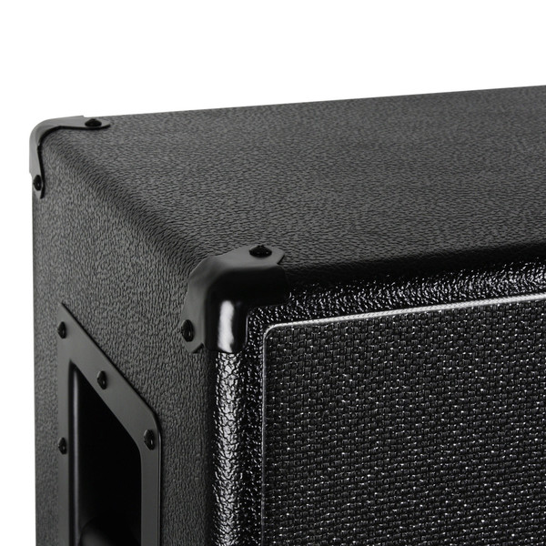 palmer 2x12 eminence red white and blues speaker cabinet open back at gear4music. Black Bedroom Furniture Sets. Home Design Ideas