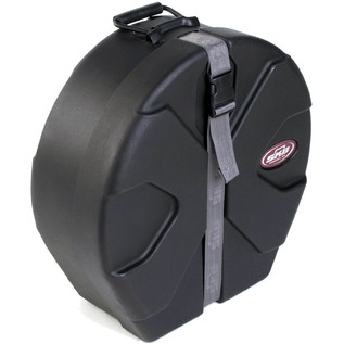 SKB 4'' x 14'' Snare Drum Case with Padded Interior