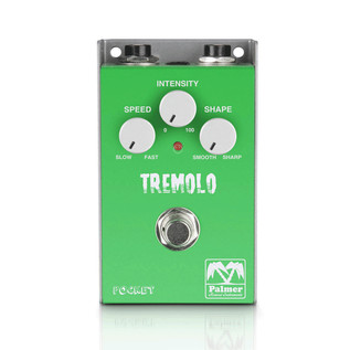 Palmer Pocket Tremolo Pedal