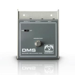 Palmer DMS Dynamic Mic Switcher