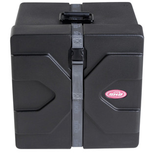 SKB 12'' x 14'' Marching Snare Drum Case with Padded Interior