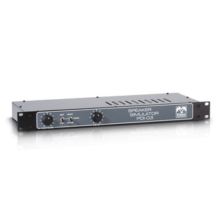 Palmer PDI03 Speaker Simulator with Loadbox, 8 Ohms