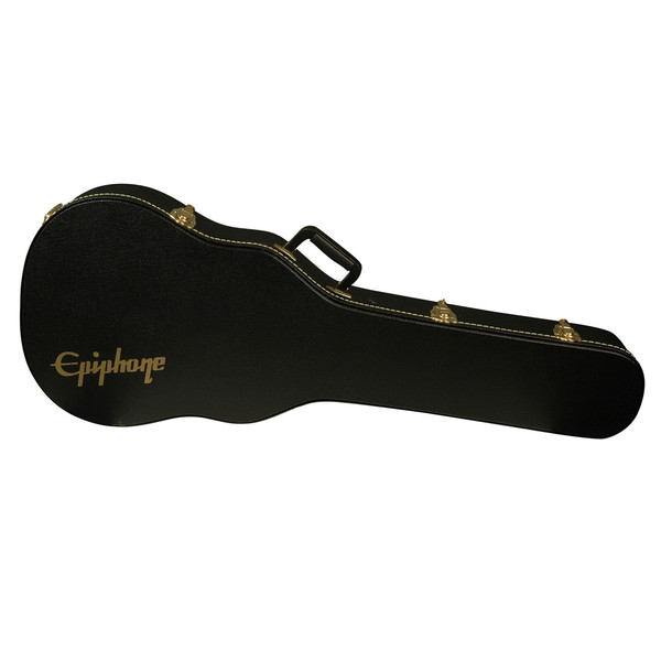 Epiphone 940-EHLCS Hardcase for Wildkat Electric Guitars